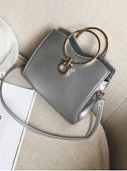 Metal-Round-Handle-Crossbody-Bag