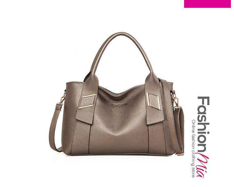 Plain New Style Women Hand Bags