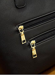 Decrotive Metal Shoulder Bags For Women