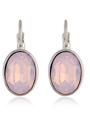 Imitated Crystal Earrings For Women