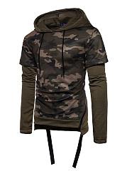 Men-Trendy-Camouflage-Asymmetric-Hem-Zips-Hoodie