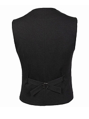 Notch Lapel Men's Vest