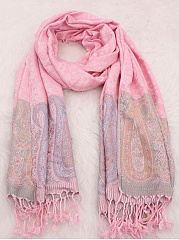 Ladies Cotton Voile Shawl Scarf Winter Warm Luxury Brand Long Scarves For Women