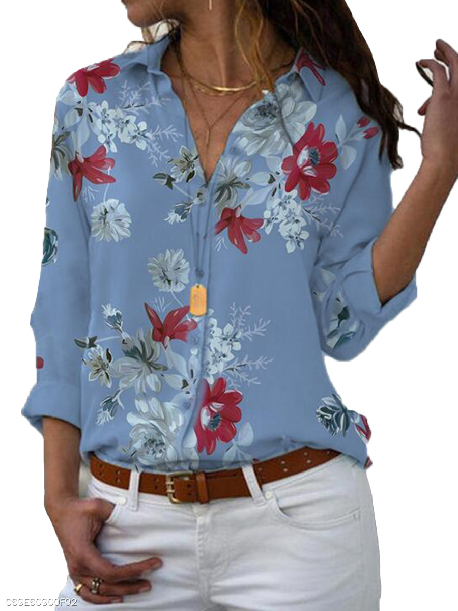 https://www.fashionmia.com/Products/turn-down-collar-loose-fitting-single-breasted-print-blouses-232307.html
