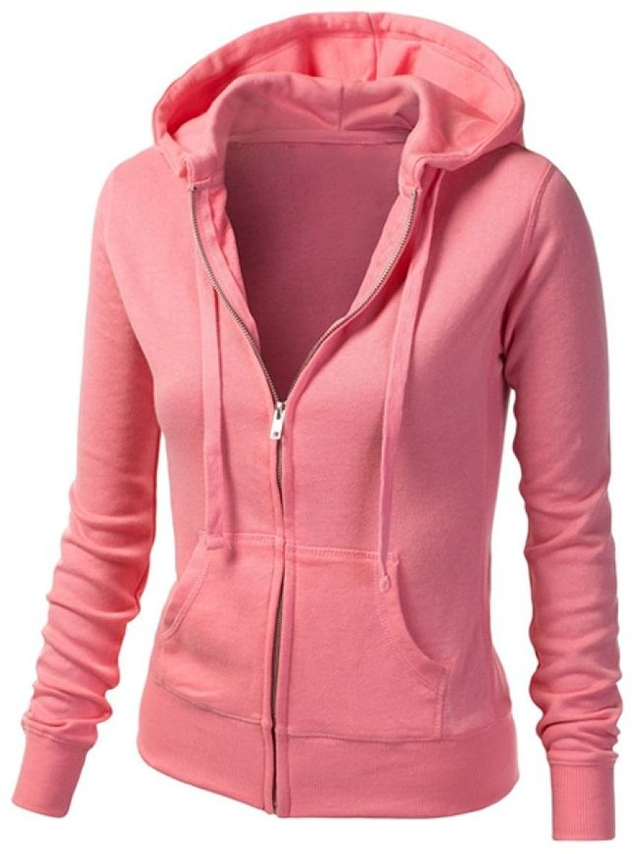 Most Popular Hooded 3 Colors Hoodies