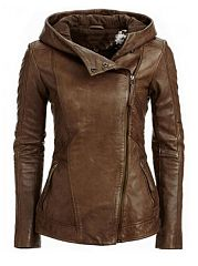 Stylish-Hooded-Long-Sleeve-Solid-Color-Jackets