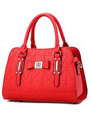 Elegant-Lady-Style-High-Quality-Bowknot-PU-Bag