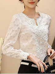Beading-Floral-Blouses