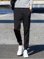 Plain-Pocket-Mens-Sport-Jogger-Pants
