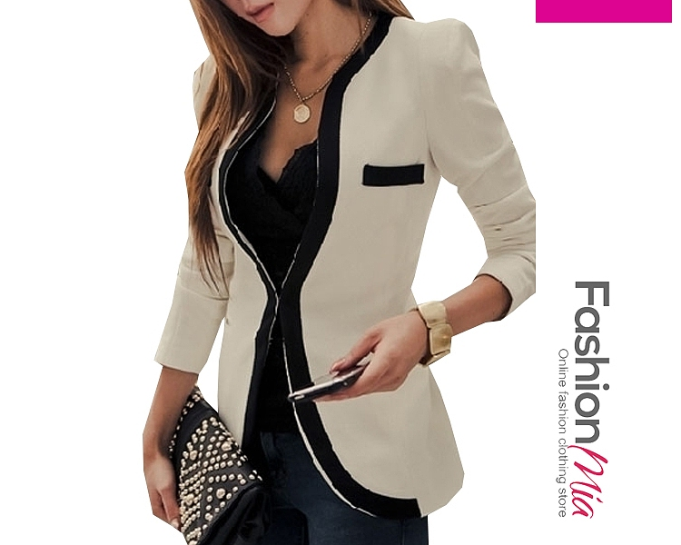 gender:women, hooded:no, thickness:regular, brand_name:fashionmia, style:casual,fashion, material:blend, collar&neckline:collarless, sleeve:long sleeve, occasion:basic,daily,date, season:autumn, package_included:top*1, shoulderlengthbust