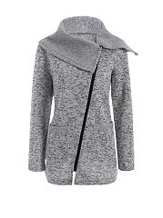 Fold-Over-Collar-Patch-Pocket-Zips-Cardigan