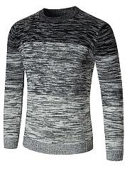 Round-Neck-Gradient-Men-Sweater