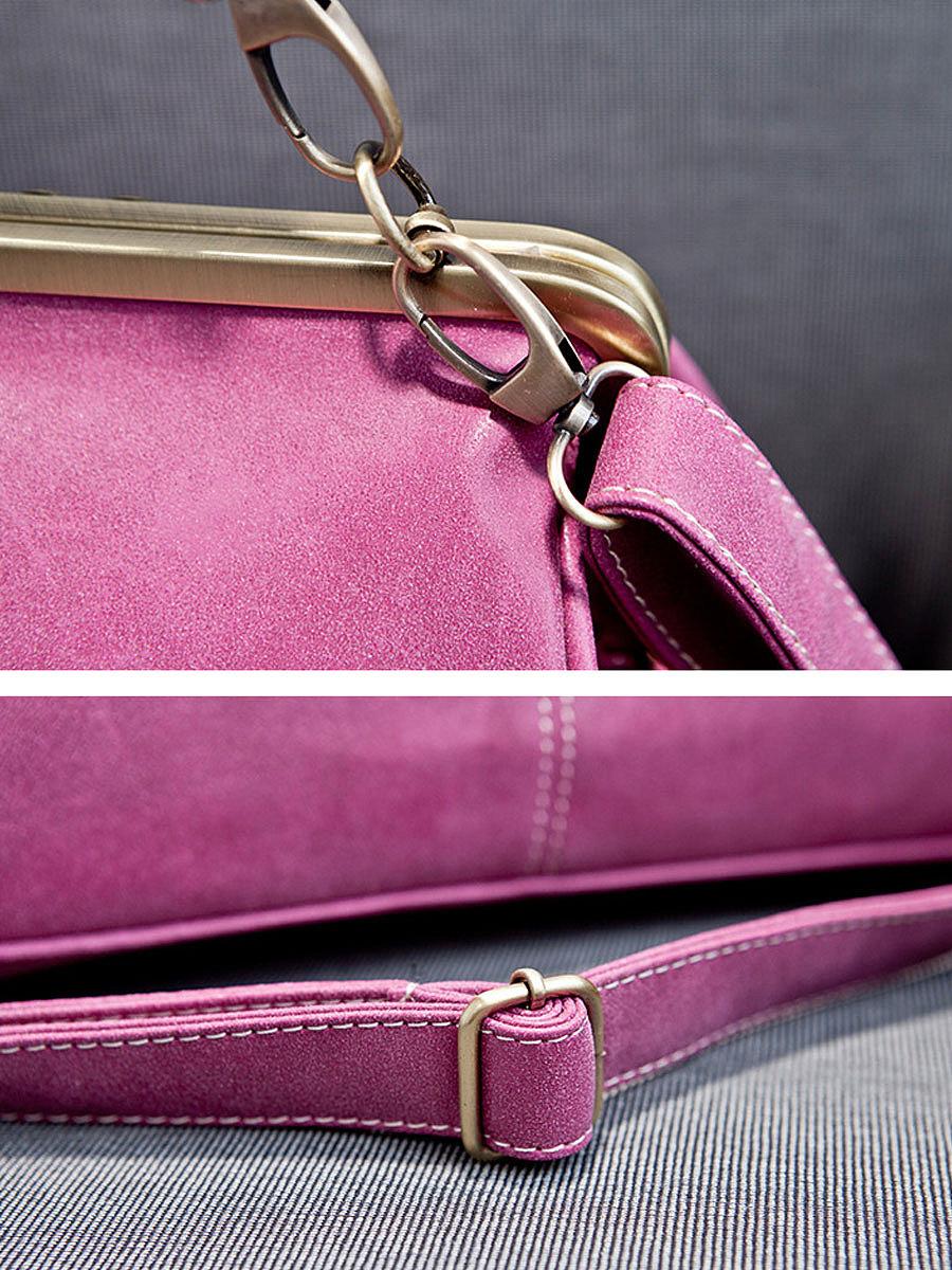Luxury Decrotive Hardware Women Hand Bags