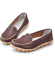Simple-Solid-Soft-Sole-Antiskid-Loafers