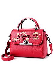 Hot-Sale-Elegant-Exquisite-Embroidery-PU-Satchel