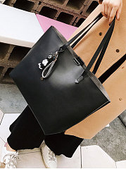 Plain And Basic Women Shoulder Bags