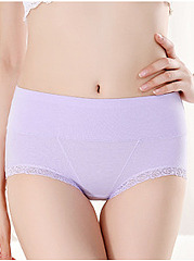 Soft Cotton Body Fitness Panties