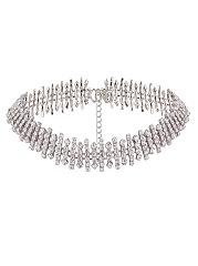 Chic-Rhinestone-Choker-Necklace