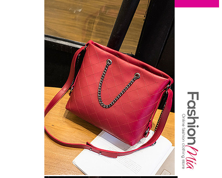 New Style Plain Women Crossbody Bags