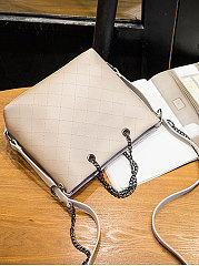 New Style Plain Women Crossbody Bags