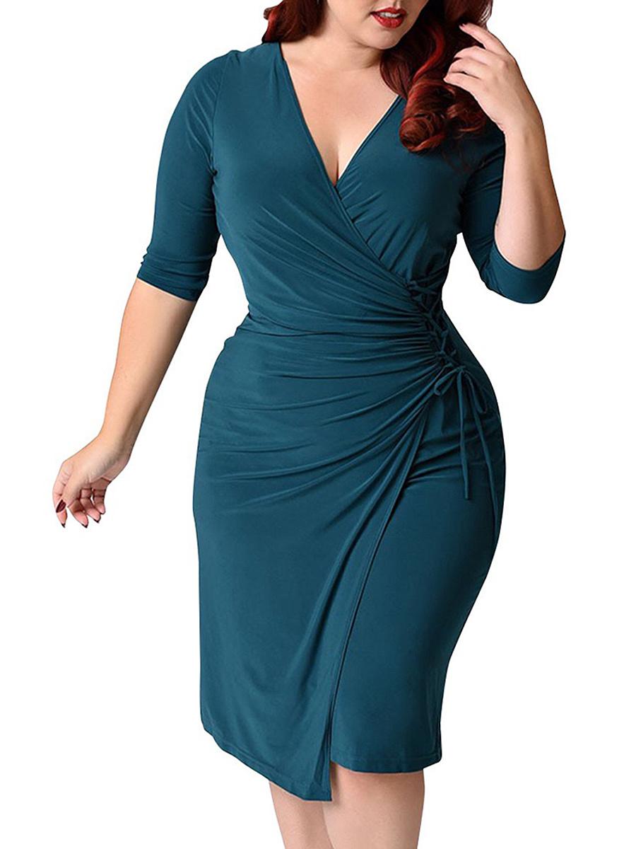 7c3006002 Fashionmia christmas plus size bodycon dresses - Fashionmia.com