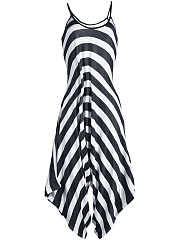 Spaghetti-Strap-Striped-Wide-Leg-Jumpsuit