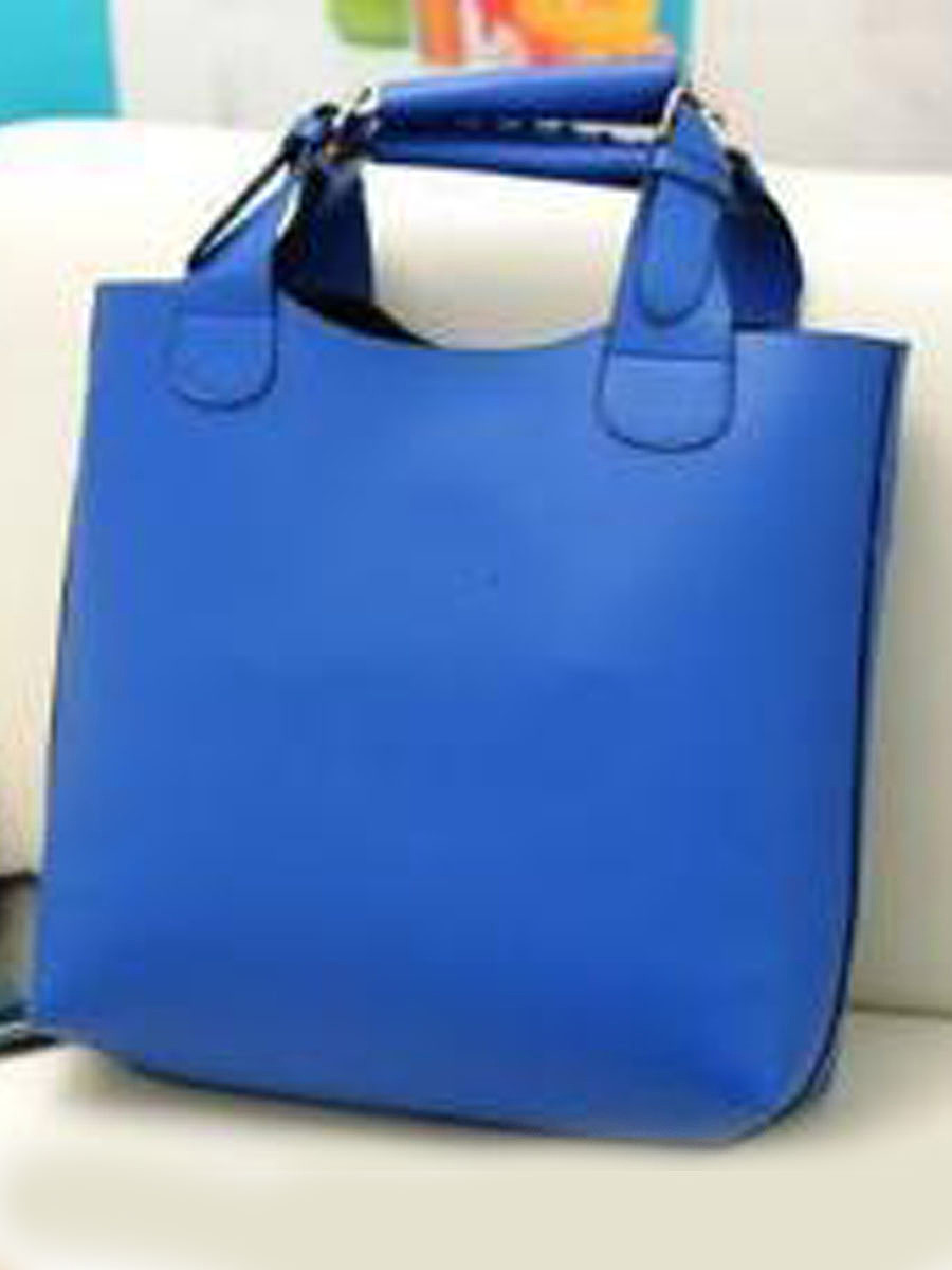 Simple Style Leisure Women Hand Bag