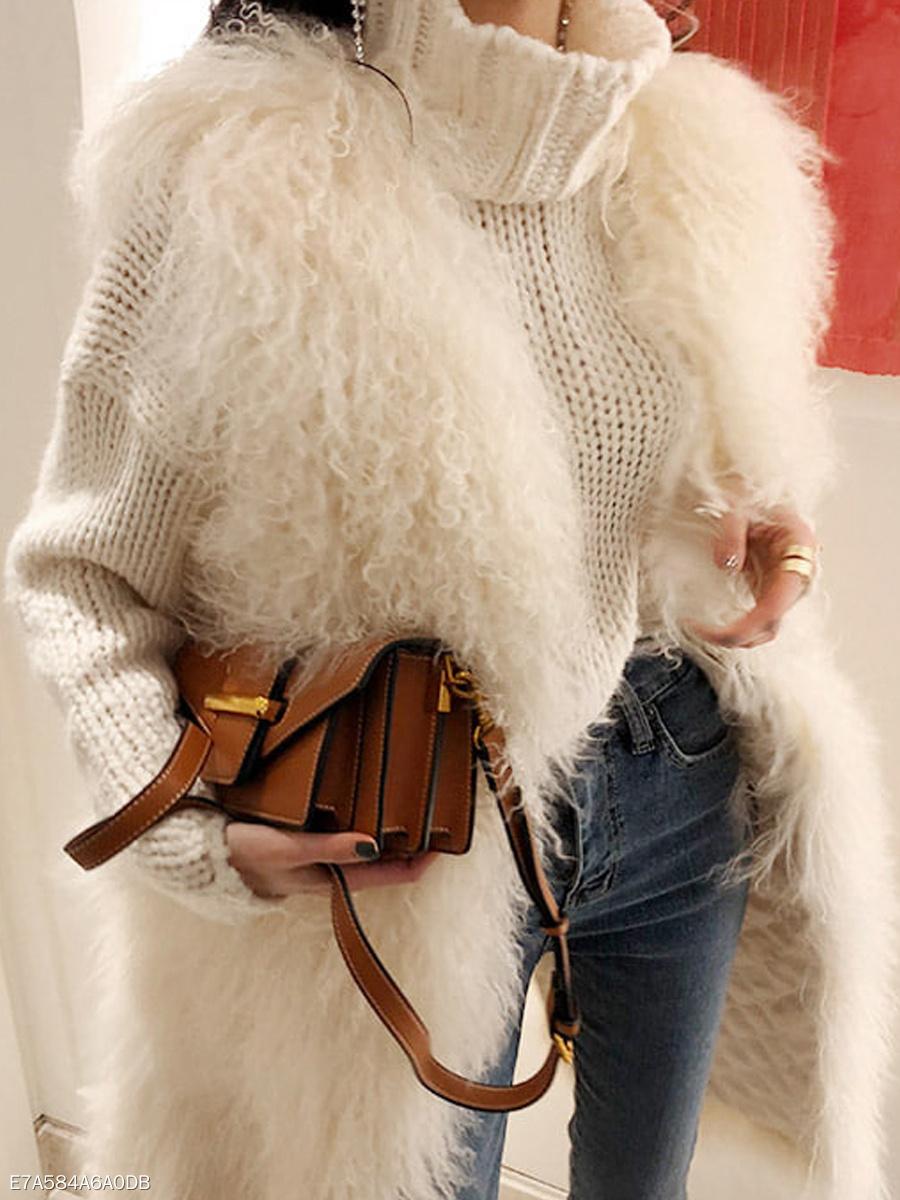 Plain Waistcoat