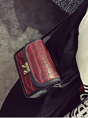 Personality Stylish High Quality Crossbody Bag