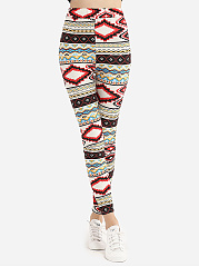 Dacron-Printed-Leggings