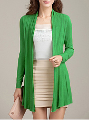 Modern-Plain-Colorful-Cardigan