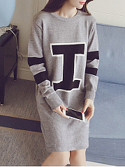 Letter-Crew-Neck-Long-Sleeved-Sweatshirts