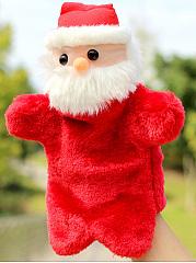 Santa-Hand-Puppet