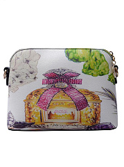 Luxury-Perfume-Print-Crossbody-Bag