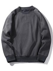 Basic-Round-Neck-Plain-Men-Sweatshirt