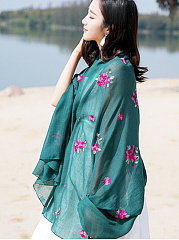 Lady-Fashion-Floral-Printed-Scarves