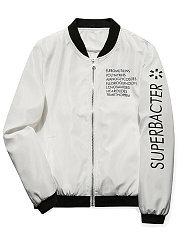 Trendy-Letters-Printed-Men-Band-Collar-Pocket-Jacket