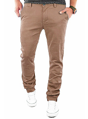 Plain-Pocket-Mens-Casual-Pants
