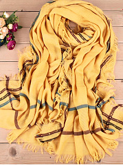 Warm Long Scarves Winter Scarf Shawl Blanket