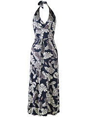 Halter-Backless-Printed-Extraordinary-Wide-Leg-Jumpsuit