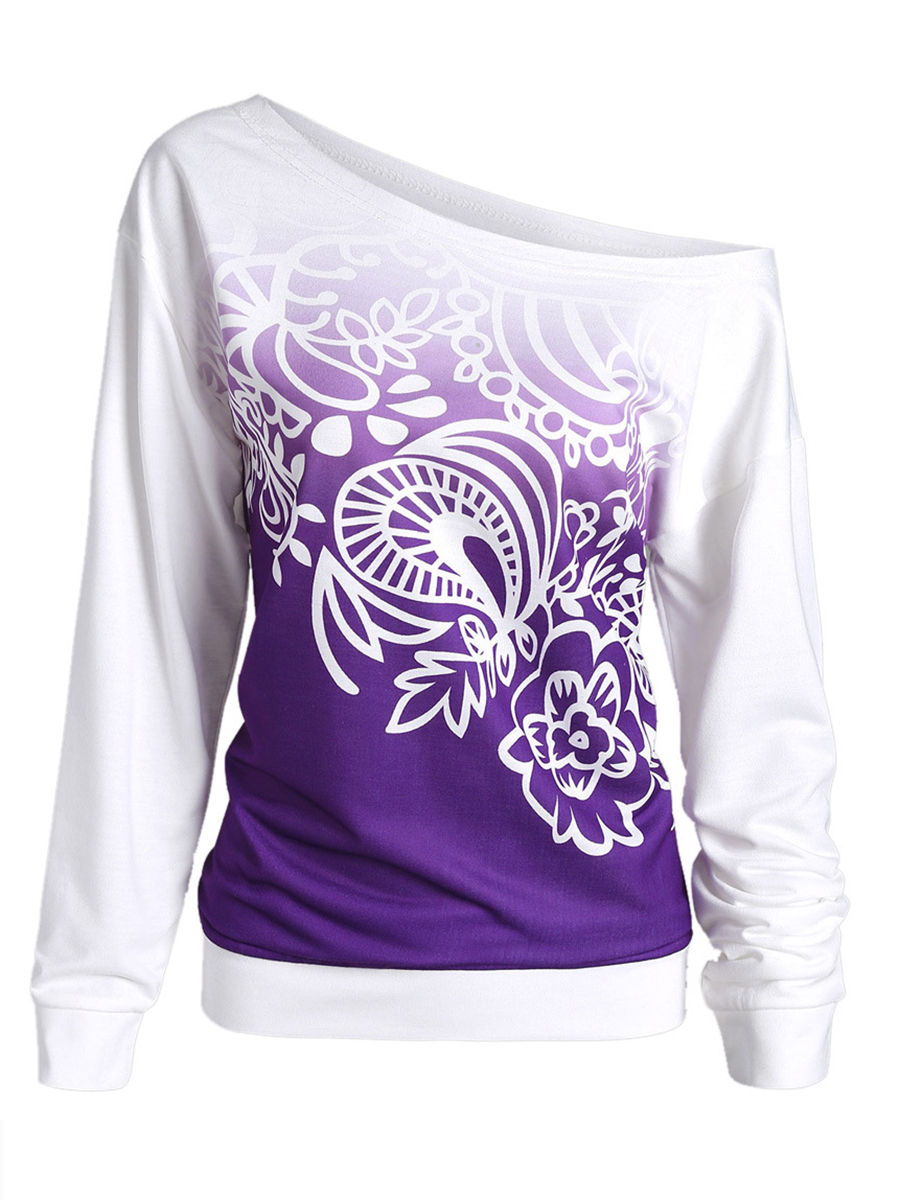 leisure sweatshirt